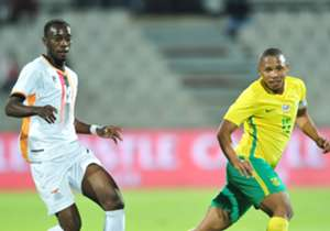 Bafana Bafana will take on Chipolopolo of Zambia in the 2018 four-nation tournament final at the Levy Mwanawasa Stadium on Saturday.