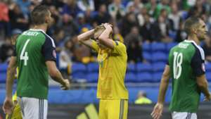 Ukraine Northern Ireland Euro 2016