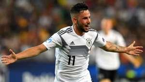 Borussia Mönchengladbach: Fohlen scheiterten offenbar mit Angebot für Marco Richter - alle News und Transfergerüchte zu BMG