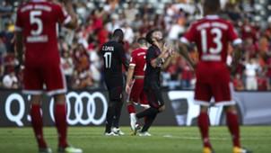 Patrick Cutrone AC Milan ICC Bayern München 0717