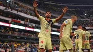 Bruno Valdez América Liga MX Apertura 2018