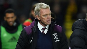 David Moyes West Ham