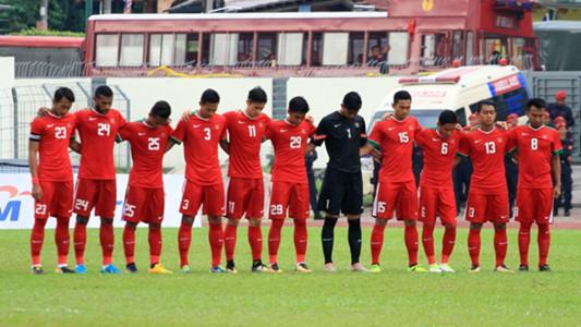 Tim Indonesia U-22