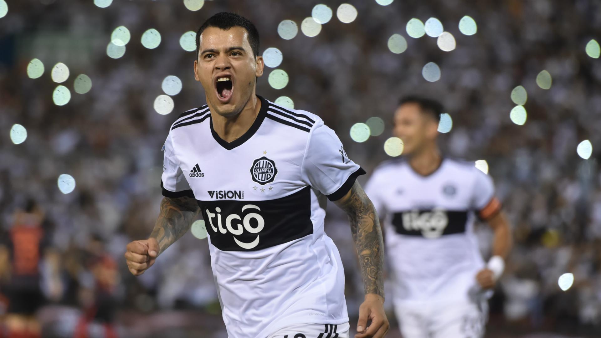 Olimpia Paraguay