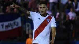 Juan Fernando Quintero River Plate Nacional 15012019