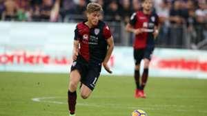 Filippo Romagna Cagliari Serie A