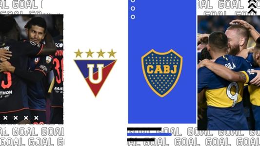 LDU Quito-Boca Juniors: dove vederla in tv e streaming