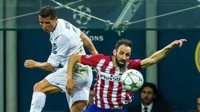 Real Madrid Atletico Madrid Champions League 02052017