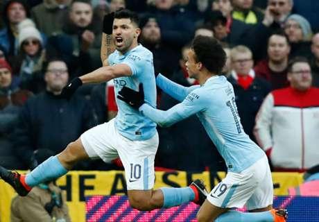 City terrasse Arsenal et offre un premier titre à Guardiola