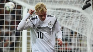 Julian Brandt Germany Peru