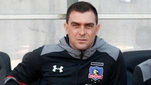 Pablo Guede - Colo Colo