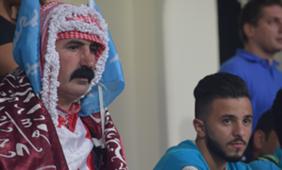 Al Faisali Fans - by mahmoud maher