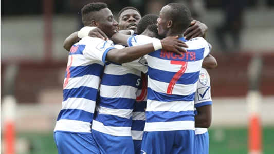 AFC Leopards youngster lined up for a loan move