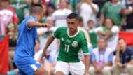 Elias Hernandez Mexico