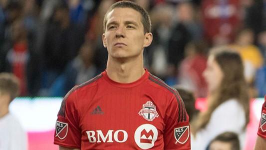 Will Johnson MLS Toronto FC 05072016