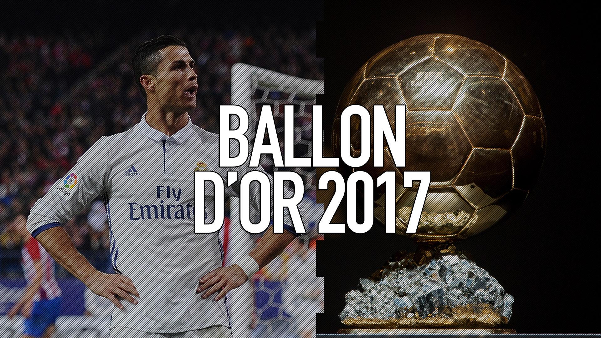 Le dispositif de L'Équipe pour l'annonce des 30 nommés — Ballon d'Or