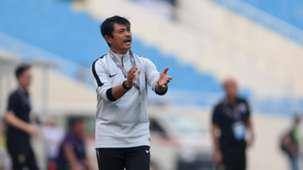 Indra Sjafri - Indonesia U-23