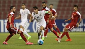 AL Zawraa vs Al Jaish