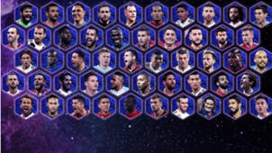 UEFA.com fans' Team of the Year