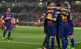 Girona Barcelona LaLiga