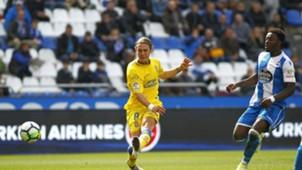 Halilovic Deportivo Las Palmas LaLiga