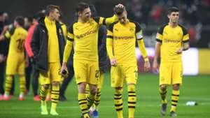 Borussia Dortmund Bundesliga 02022019