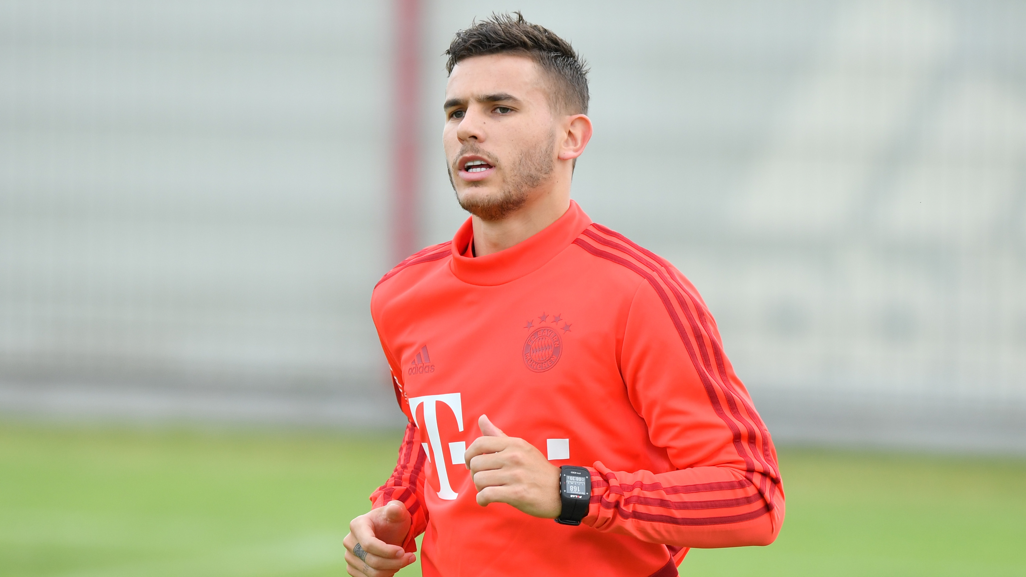 Bayern romp to 23-0 win over amateur side in friendly