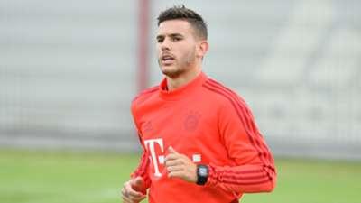 Lucas Hernandez Bayern Munich