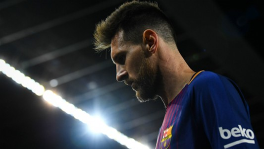 Messi Eibar