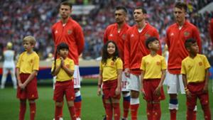 Duta Cilik FIFA World Cup 2018