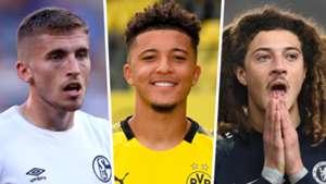 British players in the Bundesliga in 2019-20: Sancho, Ampadu & full list of UK footballers in Germany