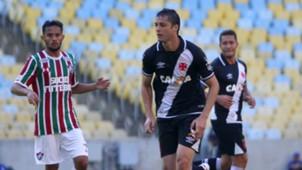 Anderson Martins Vasco Fluminense Brasileirão 28 08 2017