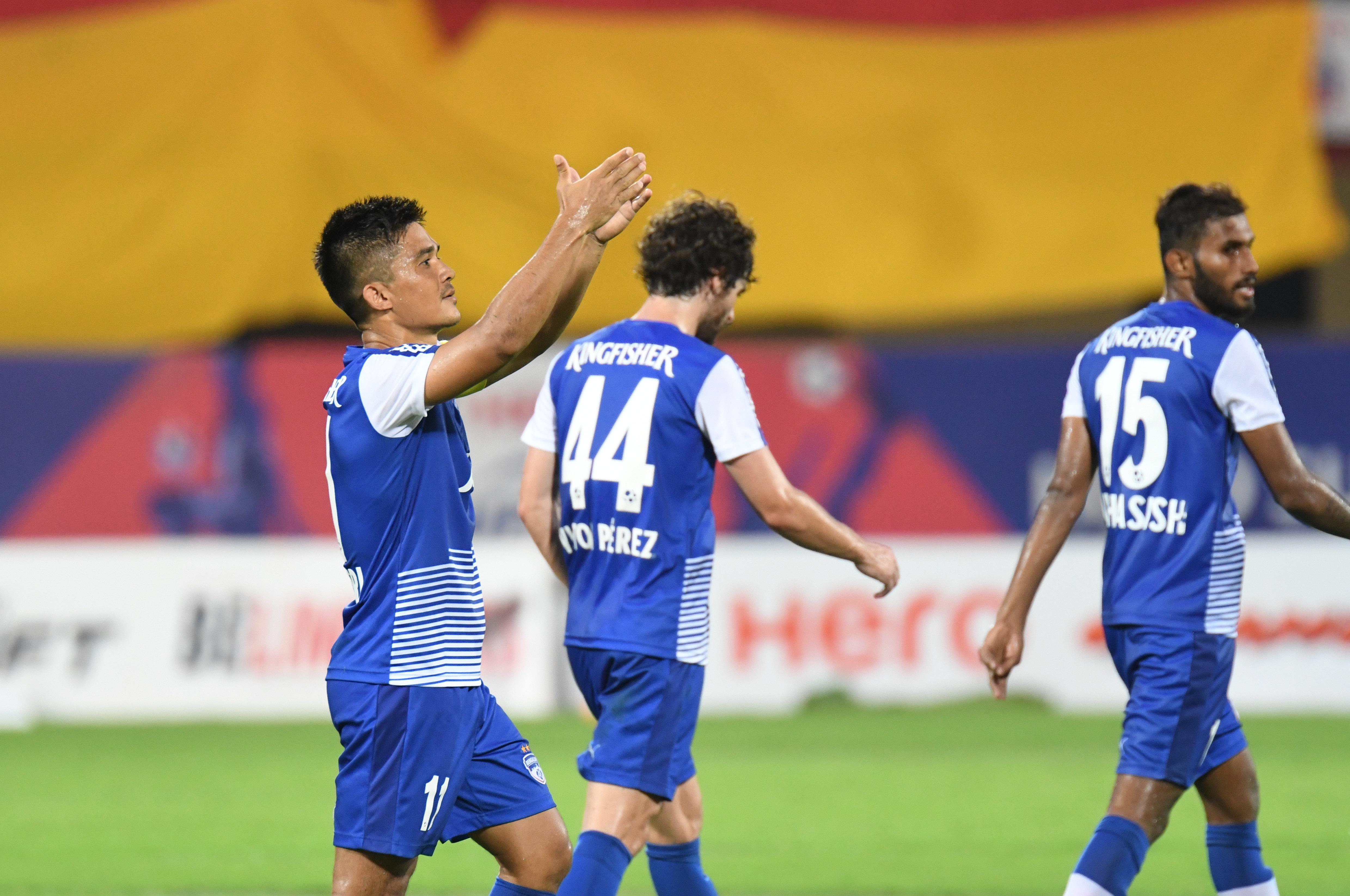Bengaluru FC Super Cup 2018