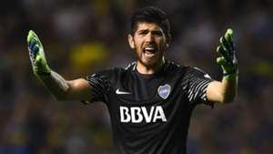 Agustin Rossi Boca Palmeiras Copa Libertadores 2504208