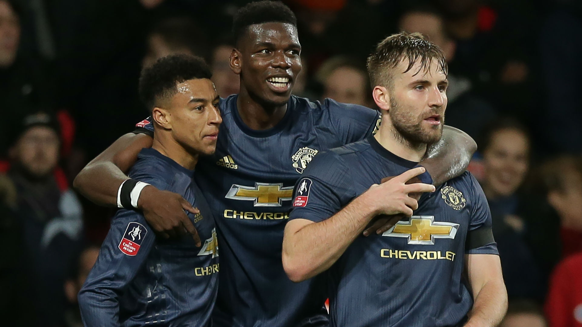 Manchester United FA Cup