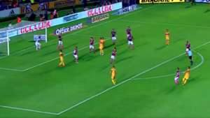 Gol Rafael Carioca