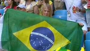 Torcedor meme Brasil Mexico Copa 2018