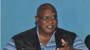 Ashford Mamelodi-FIFA head of development