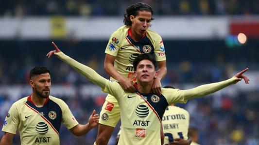 Rumores Del América Para El Clausura 2019 Posibles Altas Y Bajas