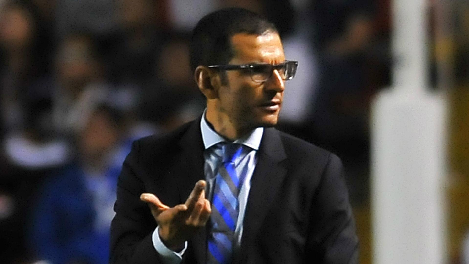 Jimmy Lozano Queretaro