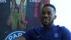 Paris Saint-Germain - Jay Jay Okocha