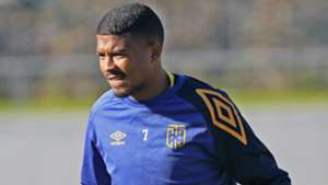 Cape Town City, Lyle Lakay