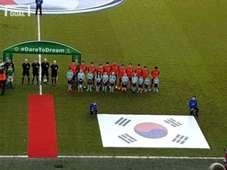 한국-북아일랜드