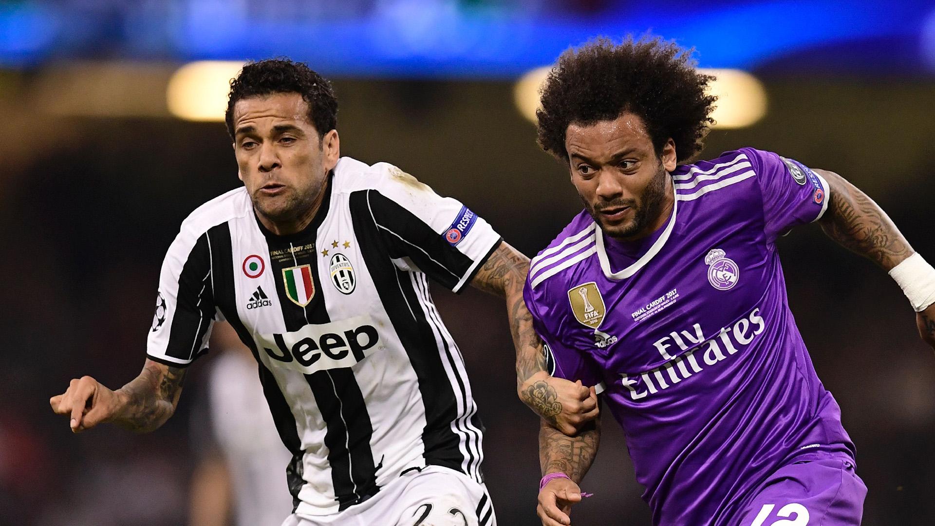 Dani Alves consiglia Dybala: Per migliorare vai via dalla Juve