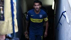 Carlos Tevez Boca Godoy Cruz Superliga 03022019