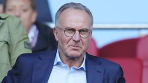 Karl-Heinz Rummenigge FC Bayern München 07042018