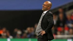 Peter Bosz, Tottenham - Dortmund, Champions League, 09132017