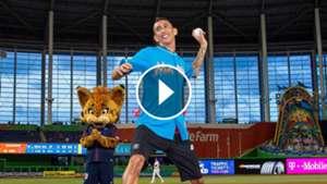 Video Di Maria MLB