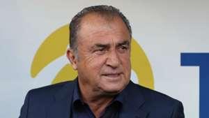 Fatih Terim Rizespor Galatasaray 05112019