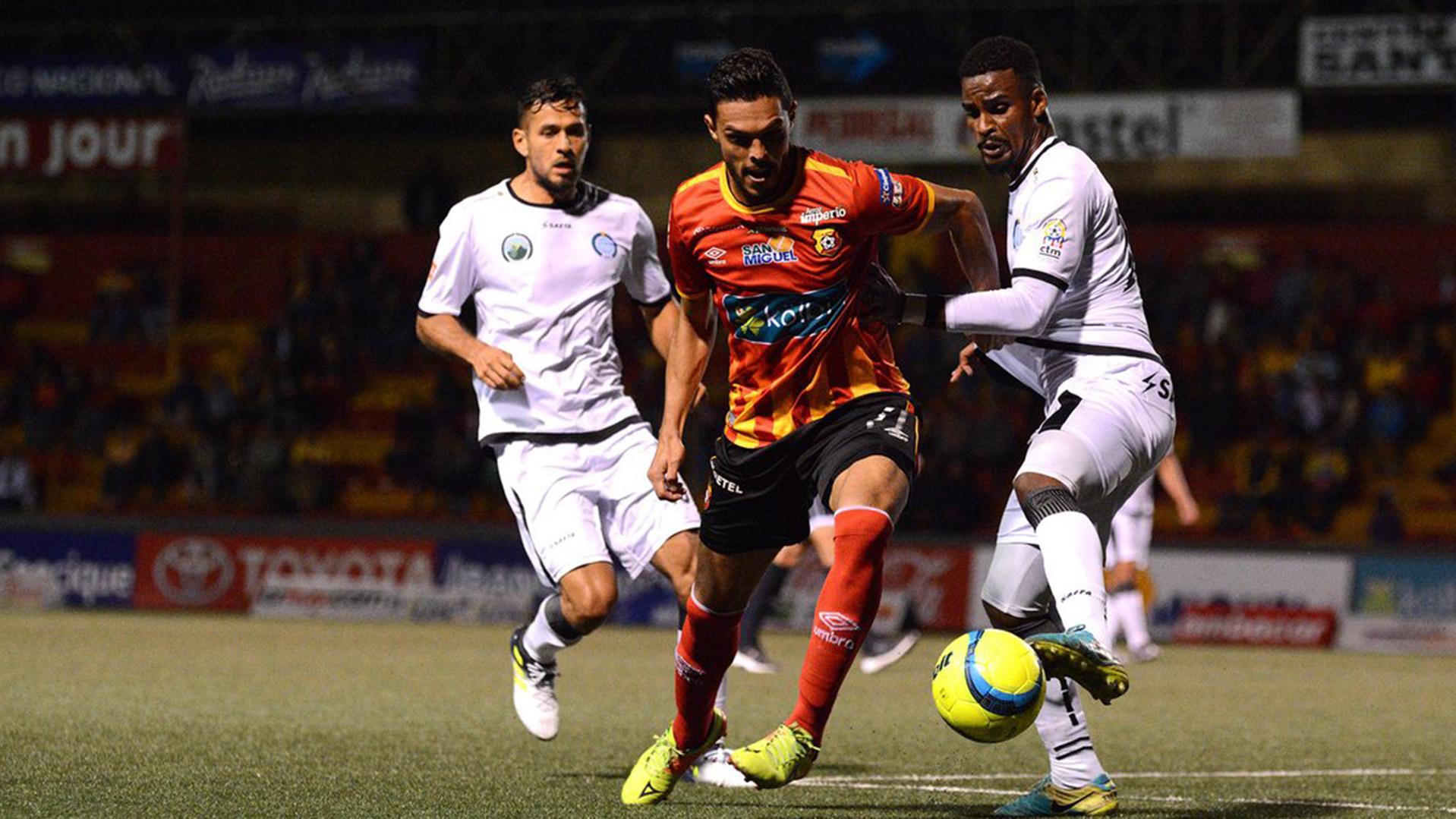 Herediano vs Tigres UANL, CONCACAF Liga de Campeones — Transmisión en vivo